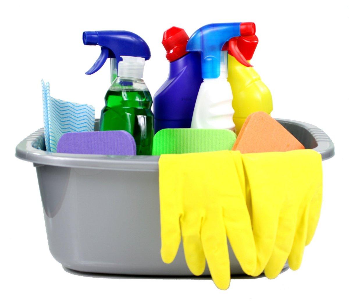 Kwaliteitsmeting schoonmaak