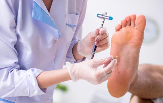 podotherapie den haag