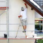 Wil jij je muren latex spuiten regio Eindhoven?